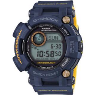 ジーショック(G-SHOCK)のGWF-D1000NV-2JF (腕時計(デジタル))
