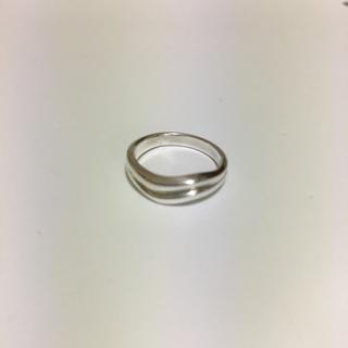 ピンキーリング3号(リング(指輪))
