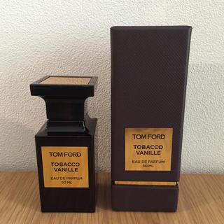 トムフォード(TOM FORD)のトムフォード 香水 タバコバニラ(ユニセックス)