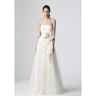 ヴェラウォン(Vera Wang)のヴェラウォン デラニー US4(ウェディングドレス)