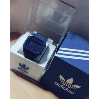 アディダス(adidas)のアディダスオリジナルス(腕時計)(腕時計)