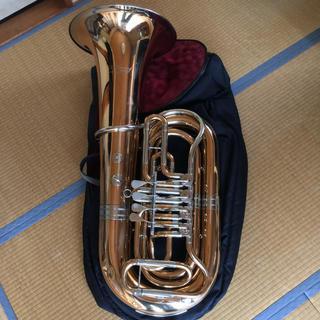 V.F.Cerveny CBB 781-4RX B♭Tuba(チューバ)