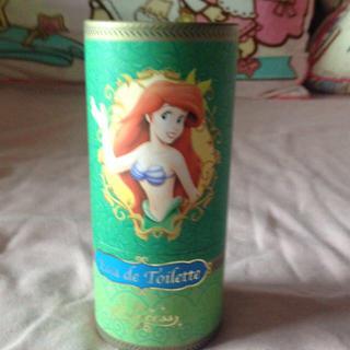 ディズニー(Disney)のアリエル 香水(香水(女性用))