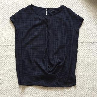 ニジュウサンク(23区)の23区 カットソー(シャツ/ブラウス(半袖/袖なし))