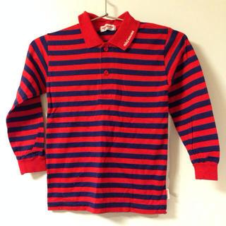 ミキハウス(mikihouse)のミキハウスのポロシャツ(ポロシャツ)