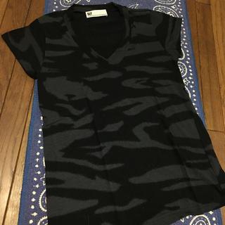 スライ(SLY)のSLY☆VネックTシャツ(Tシャツ(半袖/袖なし))