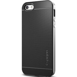 シュピゲン(Spigen)の 【poo様専用】 iPhone SE ケース 新品未使用 スマホケース (iPhoneケース)