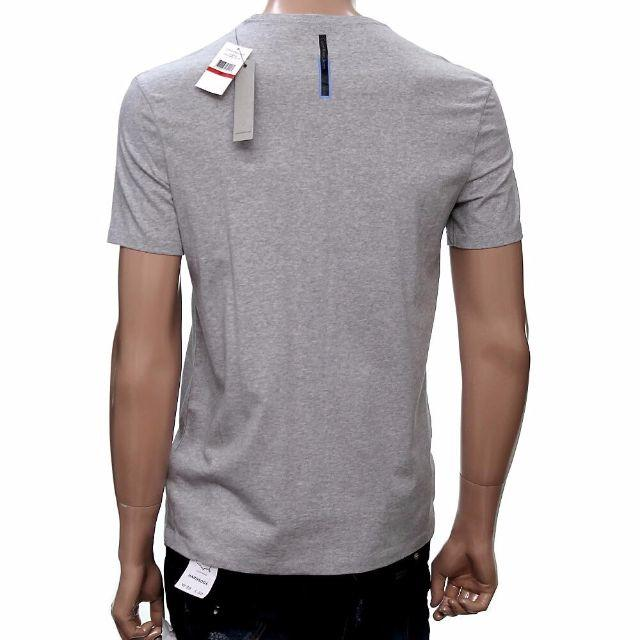 Calvin Klein(カルバンクライン)の【即日発送】CALVIN KLEIN Tシャツ XSサイズ グレー メンズのトップス(Tシャツ/カットソー(半袖/袖なし))の商品写真