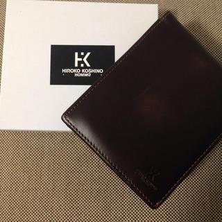 406afae8a954 ヒロココシノ 折り財布(メンズ)の通販 7点   HIROKO KOSHINOのメンズを ...