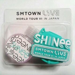 シャイニー(SHINee)のSMT SHINee ハンドジェル SMTOWN Live(アイドルグッズ)