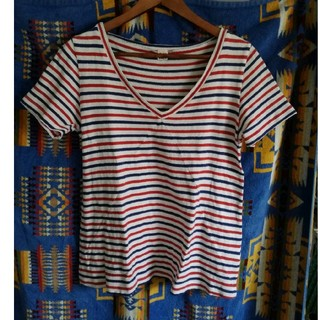 シェル(Cher)のchershore シェルショア Tシャツ カットソー(Tシャツ(半袖/袖なし))