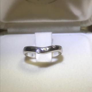スタージュエリー(STAR JEWELRY)のオーロラ様 専用  スター ジュエリー リング 18K ダイヤモンド (リング(指輪))