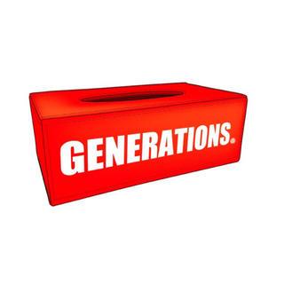 ジェネレーションズ(GENERATIONS)のGENERATIONS MAD CYCLONE(その他)