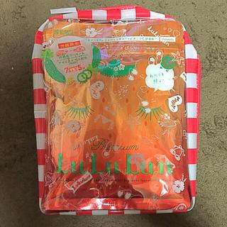コーセーコスメポート(KOSE COSMEPORT)のルルルン 沖縄限定品 1袋7枚入り(パック/フェイスマスク)