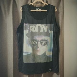 ボーイロンドン(Boy London)のボーイロンドン BOY LONDON トップス タンクトップ(タンクトップ)