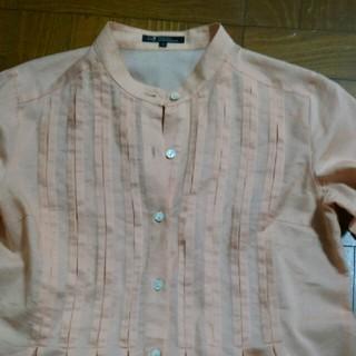 ニジュウサンク(23区)のロングTシャツ(Tシャツ(長袖/七分))