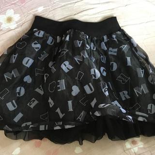 ジディー(ZIDDY)のZIDDY♡スカート♡美品(スカート)