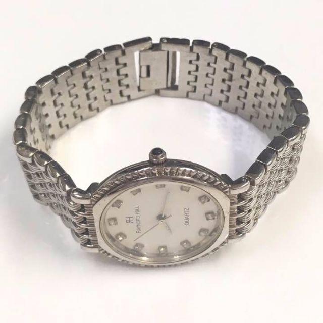 【RAYNORD HILL】 0334 メンズ クォーツ メンズの時計(腕時計(アナログ))の商品写真