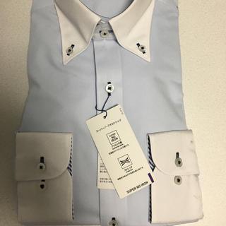 オリヒカ(ORIHICA)の【メンズ・未使用】ORIHICAワイシャツ×3(シャツ)