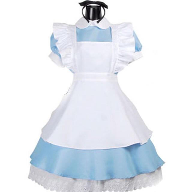 Disney(ディズニー)のアリス♡コスチューム エンタメ/ホビーのコスプレ(衣装)の商品写真
