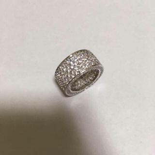 アヴァランチ(AVALANCHE)のピンキーリングavalancheアバランチJOERODEOアイスリンクAK69(リング(指輪))