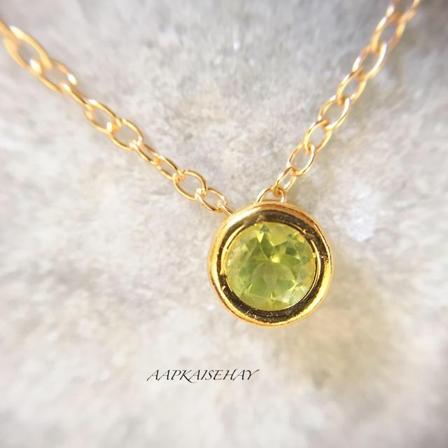 asami様 レディースのアクセサリー(ネックレス)の商品写真