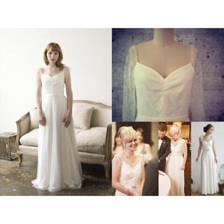ヴェラウォン(Vera Wang)のインポートウェディングドレス(ウェディングドレス)