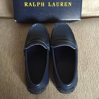 ラルフローレン(Ralph Lauren)のラルフローレン15センチ(ローファー)
