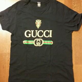 vintage ロゴTee(Tシャツ/カットソー(半袖/袖なし))