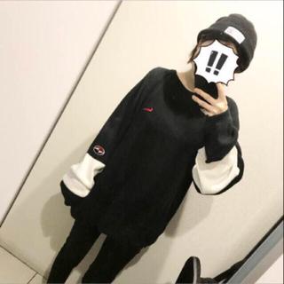 ナイキ(NIKE)のAKOさん専用!購入不可!9/1お取り置きです!(ニット/セーター)