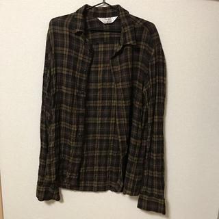 ツーディライブ(02DERIV.)の02DERIV ネルシャツ (シャツ)