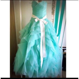 ヴェラウォン(Vera Wang)のynsウエディング ドレス (ウェディングドレス)