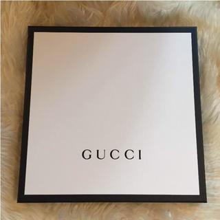 グッチ(Gucci)のGUCCI  レザー マウスパッド (PC周辺機器)