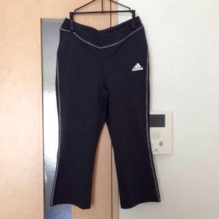 アディダス(adidas)のadidas☆CLIMALITEパンツ(ハーフパンツ)