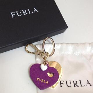 フルラ(Furla)のFURLAキーホルダー☆(キーホルダー)