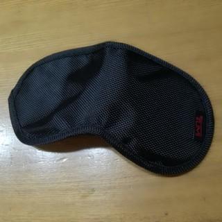 トゥミ(TUMI)の新品✨TUMI アイマスク(旅行用品)