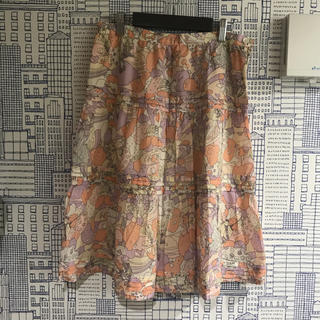 マークジェイコブス(MARC JACOBS)のマークジェイコブスのメルヘンスカート☆(ひざ丈スカート)
