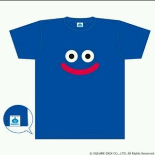スクウェアエニックス(SQUARE ENIX)のDQ スライム ドラクエ Tシャツ(Tシャツ(半袖/袖なし))