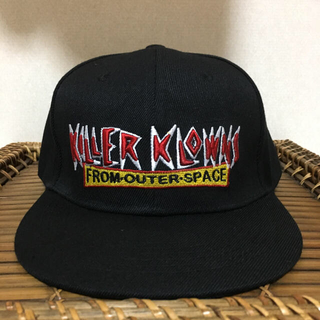 Killer Klowns From Outer Space Cap Hat(キャップ) 8831e16cfbb9