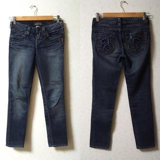 シルバージーンズ(Silver JEANS)のsilver jeans(シルバージーンズ) 23インチ(デニム/ジーンズ)