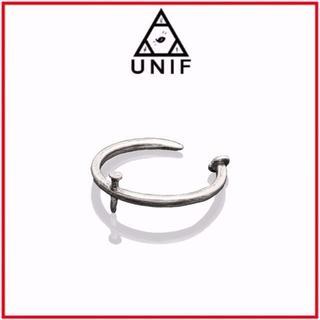 ユニフ(UNIF)のUNIF♡Nail Ring(リング(指輪))