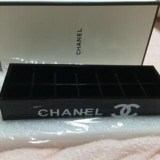 シャネル(CHANEL)のCHANEL♡ノベルティ(オーダーメイド)