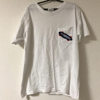 グルービジョンズ(groovisions)のVISIONTシャツ(Tシャツ(半袖/袖なし))