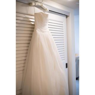 ヴェラウォン(Vera Wang)のwhite by verawang VW351178 ウェディングドレス(ウェディングドレス)