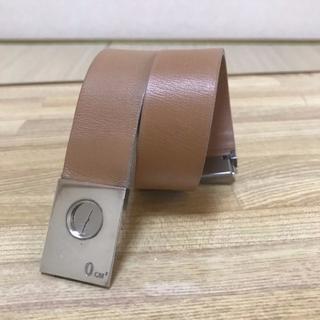 シンイチロウアラカワ(SHINICHIRO ARAKAWA)のシンイチロウ アラカワ レザーブレスレット 時計(腕時計(アナログ))