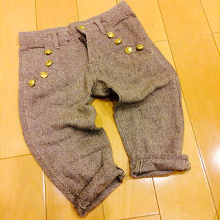 110cm( ¨̮ )kidsパンツ(その他)