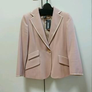 ダナキャランニューヨークウィメン(DKNY WOMEN)の新品DKNYジャケット(テーラードジャケット)