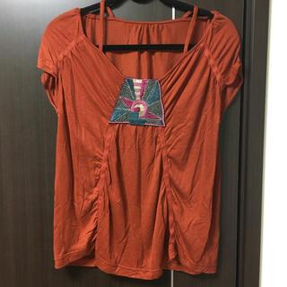 マザー(mother)のmother Tシャツ(Tシャツ(半袖/袖なし))