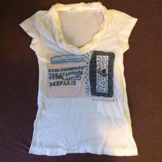 ドゥロワー(Drawer)のsacai luck♡Tシャツ(Tシャツ(半袖/袖なし))