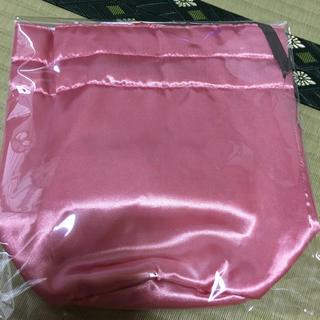 ケサランパサラン(KesalanPatharan)の新品未使用 ケサランパサラン  巾着ポーチ(ポーチ)